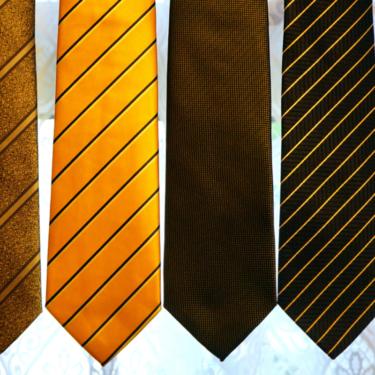 スーツスタイルの3つのC、知ってますか?